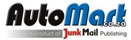 AutoMart Logo