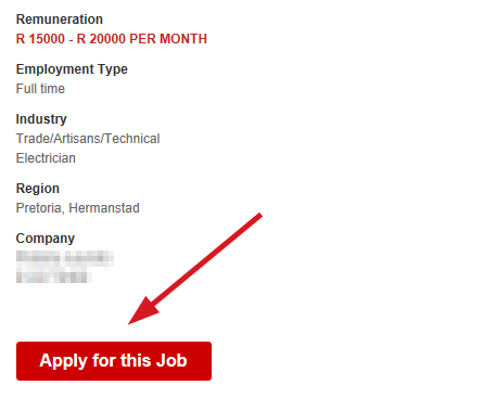 How To Apply For A Job On Job Mail Job Mail Blog